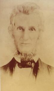 Picture of Albert Gallatin Ewing