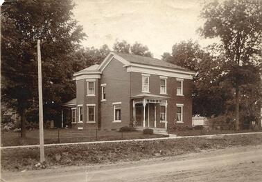 Picture of Ewing-Davidson Home