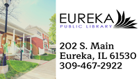 EUREKA PUBLIC LIBRARY DISTRICT